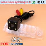 Cámara impermeable de la cámara del coche impermeable de HD para el acento de Hyundai / Elanter / Sonata