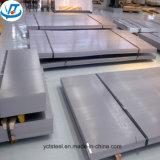 304 2b strato perforato secondario dell'acciaio inossidabile di rivestimento 4X8