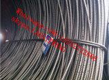 De Warmgewalste Vlakke Staaf van Ss400/ASTM A36