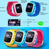 0.96 '' цветастых экрана GPS отслеживая вахту для малышей (Y7S)