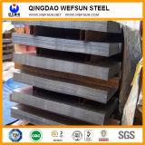 placa laminada do aço de carbono de Wefsun da espessura de 0.4mm~3.0mm
