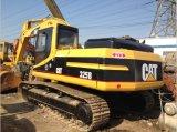Gatto usato 325b, escavatore utilizzato dell'escavatore del trattore a cingoli 330 da vendere