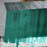 建物かWindowsまたは家具(JINBO)のための3mm-12mmの灰色のフロートガラス