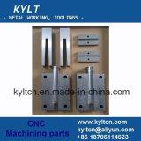 Het Ijzer Cr12MOV die CNC van het Staal van de vorm Delen machinaal bewerken