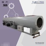 Rohr-Produktionszweig des HDPE Rohr-Strangpresßling-Plant/PE