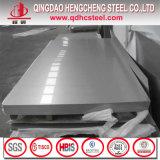 Chapa de aço inoxidável laminada 304L principal da qualidade ASTM 201