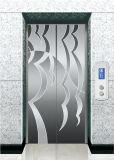 Sichere u. lärmarme Hochgeschwindigkeitstechnologie Herr-Passenger Elevator Price Use Janpan