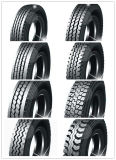Low Price Light Truck Tyre 8.25r16 with Good Quality