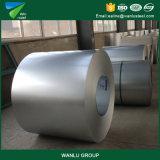 Катушка горячего DIP блесточки SGCC регулярно гальванизированная стальная