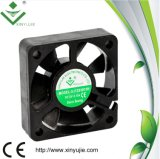 Ventilador sem escova da C.C. de Shenzhen 50mm 5015 ventilador axial da C.C. de 12V 24V 50X50X15mm