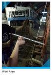 Vetro di piegamento per la parete divisoria