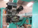 Poratble Sawmill Machine met Dieselmotor