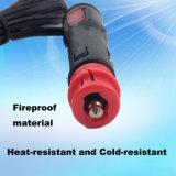 スイッチが付いている熱い販売12V/24V自動車または車のタバコのライターのアダプターのパワープラグワイヤー
