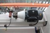 Fabricantes do freio da imprensa hidráulica do CNC, máquina de dobra hidráulica da placa, máquina de dobramento do CNC