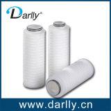 Elektronische Rang pp of de Glasvezel Geplooide Patroon van de Filter
