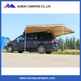 Última moda automática Customized Logo Parasol Car Sun Shade Shelter