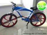 درّاجة إطار بنى ألومنيوم, [غس تنك] إطار
