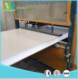 Panneau en acier de mousse d'isolation thermique de couleur bon marché de cabane/panneau