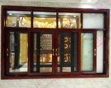 Ahorro de energía de la viruta de aluminio ventana deslizante (BHA-SW34)
