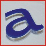 Macchina di /Mark della macchina del Engraver del laser di CNC per legno/prodotto materiale di cuoio
