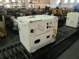 SuperSilent/Soundproof Diesel-Generator