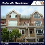 열 거절 태양 프라이버시는 장식적인 Windows 필름 사려깊은 태양 Windows 필름 건물을 보호한다