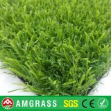 40mm Four Color Mixed Synthetic Grass per Landscaping (AMT323-40D)