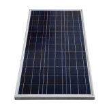 80W Prix concurrentiel Poly panneau solaire à haute efficacité