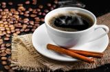 Vitaccinoのブラックコーヒー