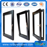 Stoffa per tendine e finestra di alluminio termoresistenti rocciose di inclinazione