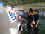 Kr-Xh de pointe de machine de découpage de laser de plasma de commande numérique par ordinateur de poutre en double T