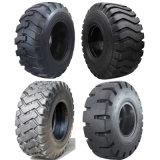 El neumático de la armadura OTR, neumático industrial/neumático, E3/L3 predispone el neumático de OTR (17.5-25, 20.5-25, 23.5-25, 26.5-25, 18.00-24, 18.00-25, 29.5-25, 16/70-20, 16/70-24, 13.00-24)
