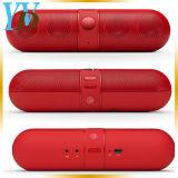 De alta calidad de suministro de altavoces Bluetooth de la píldora (YWD-Y12).