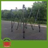 3X3m Black Frame Folding Tent Gazebo