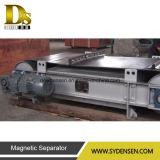 De permanente DwarsPrijs van de Separator van de Transportband Magnetische
