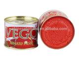 Точный затир томата тавра Tom, томатный соус 70 g, 210 g, 400 g, 2.2 Kg для оптовой продажи