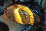 Venda a quente carro alta /Farol Dianteiro/Lâmpadas das Sinaleiras Direcionais LC-201