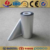 3003 clinquant et bobines de l'alliage H19 5052 d'aluminium pour l'emballage de nourriture