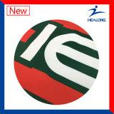 Uniformes de Jersey de rugby de courroie d'empêchement de dérapage de silicagel de sublimation