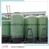 Tratamento da água da indústria do emoliente de água do tanque de FRP
