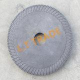 Caliente-Presionar el molde del grafito de la sinterización para la muela abrasiva
