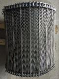 тип конвейерная звена цепи нержавеющей стали 304 316