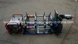 Type neuf machine hydraulique de soudure par fusion de bout pour 90-315mm