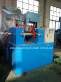 実験室2ロール開いた製造所のゴム製混合機械Xk160