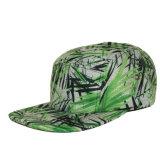 عالة جلّيّة [بلنك سكرين] طباعة اللون الأخضر 5 لوح مخيّم قبّعة