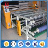 Mulifunction Rollen-Wärmeübertragung-Drucken-Maschine