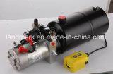 Hydraulikpumpe Gleichstrom 12V für Schlussteil in den Thailand-Märkten