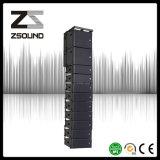 Zsound La108のフルレンジの8インチ小さいラインアレイ拡声器