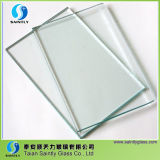 3.2mm Home Appliance Tempered Glass for Kitchen