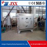 Secador de bandeja de sequía del vacío de la venta de la fruta caliente de la alta calidad